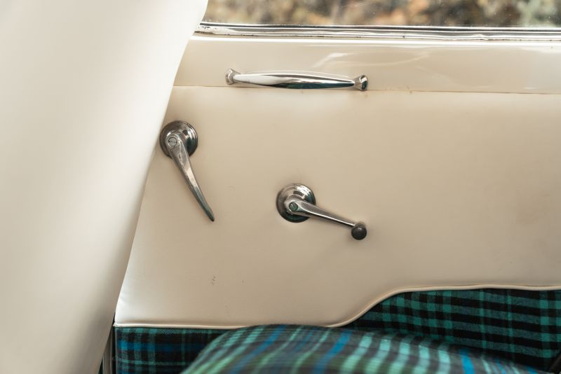 1959 Fiat 600 Lucciola Francis Lombardi 81683