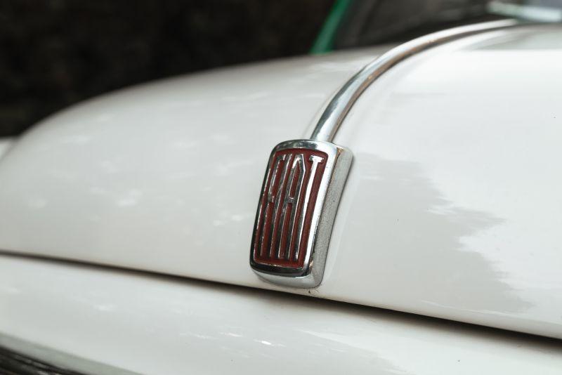1959 Fiat 600 Lucciola Francis Lombardi 81673