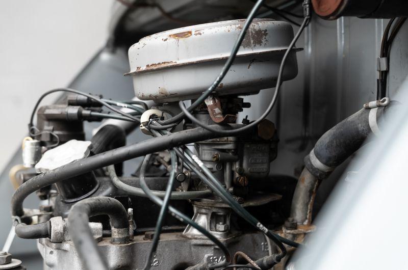 1956 Fiat 600 1° Serie 81828