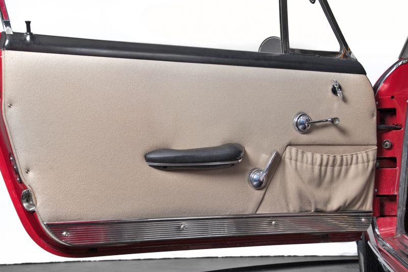 1963 Fiat 2300 S coupè 50468
