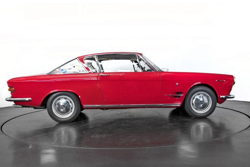 1963 Fiat 2300 S coupè 50454