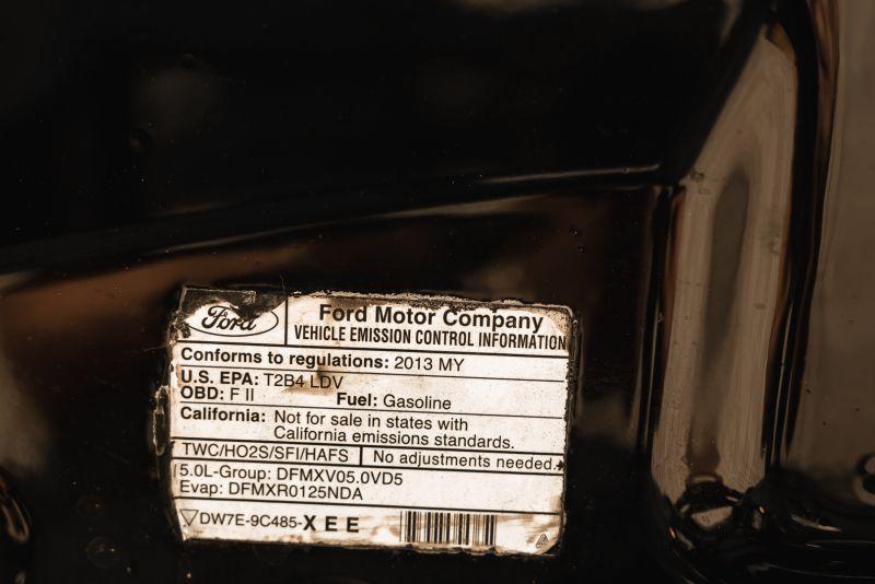 2012 Ford Mustang 5.0 V8 82114