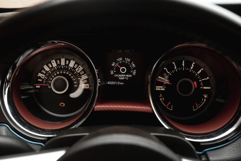2012 Ford Mustang 5.0 V8 82112