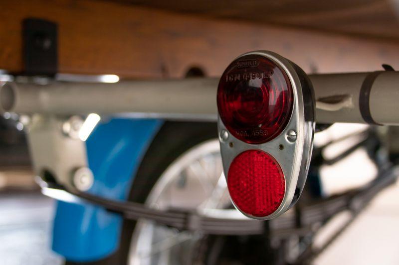 1965 Fuchs Tappella Tre Ruote 59480