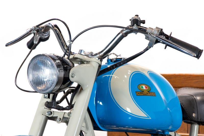 1965 Fuchs Tappella Tre Ruote 59464