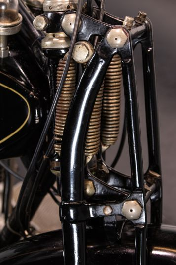1924 Garelli M 107 64000
