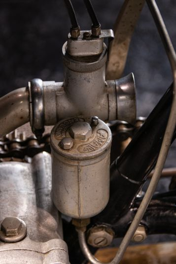 1924 Garelli M 107 64006