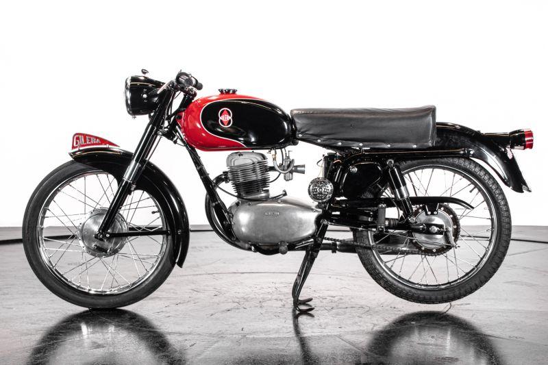 1960 Gilera 150 64013