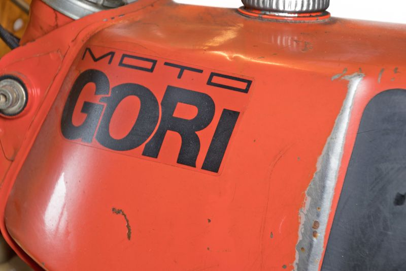 1977 Gori Cross 50 35498