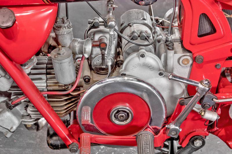 1954 Moto Guzzi Airone Sport 250 71606