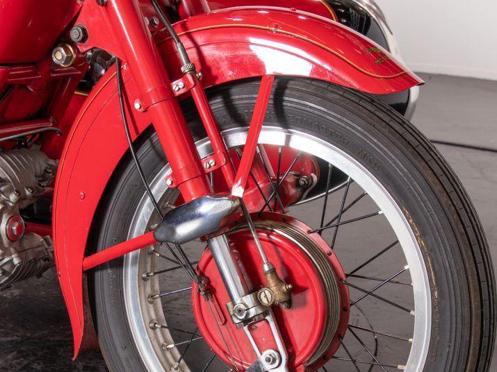 1956 Moto Guzzi 500 FS Sidecar 44984