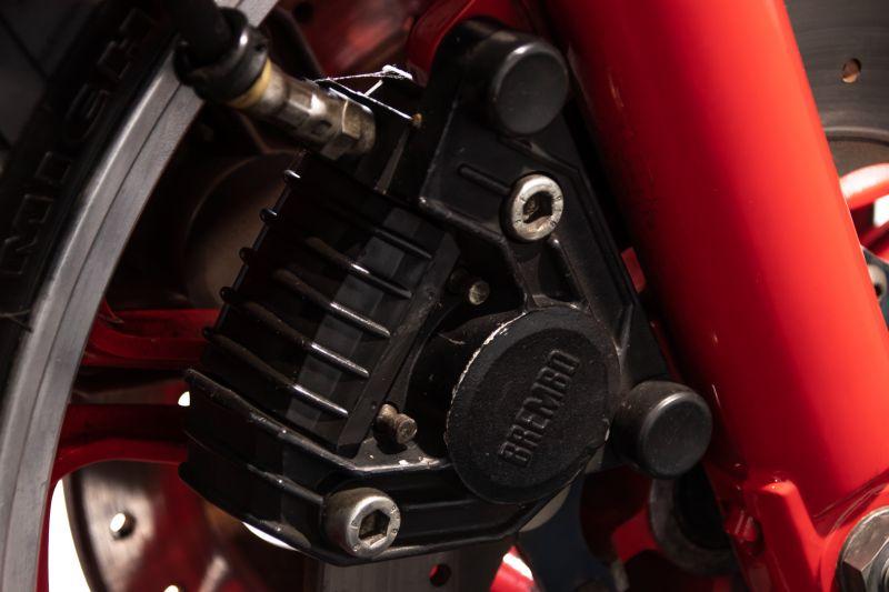 1985 Moto Guzzi le mans 1000 57520