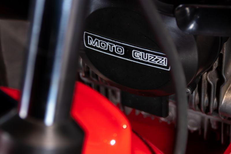 1985 Moto Guzzi le mans 1000 57521