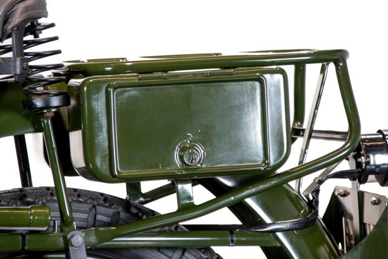 1977 Moto Guzzi 500 Super Alce 59438