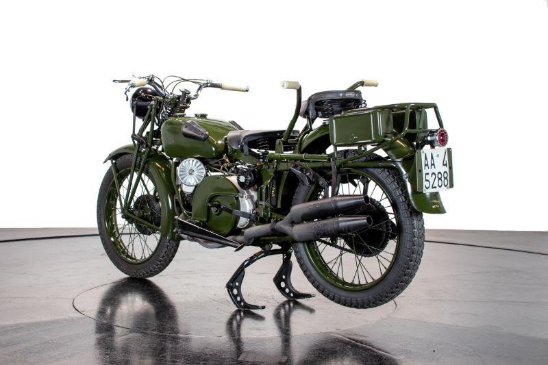 1977 Moto Guzzi 500 Super Alce 59425