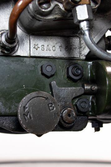 1977 Moto Guzzi 500 Super Alce 59446