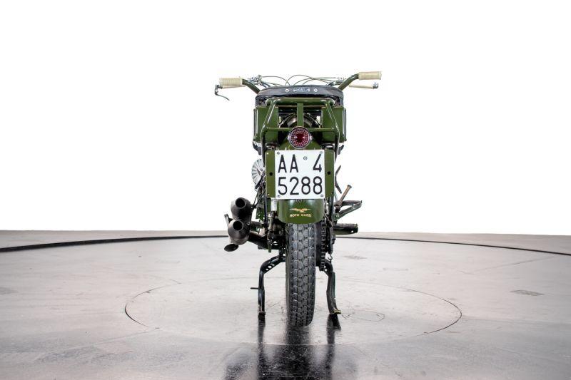 1977 Moto Guzzi 500 Super Alce 59427