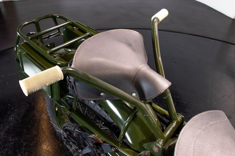 1977 Moto Guzzi 500 Super Alce 59453