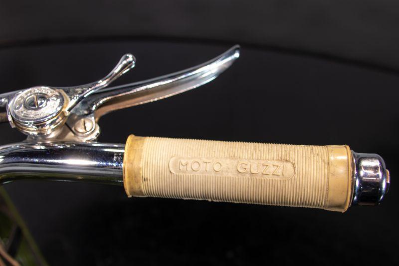 1977 Moto Guzzi 500 Super Alce 59454