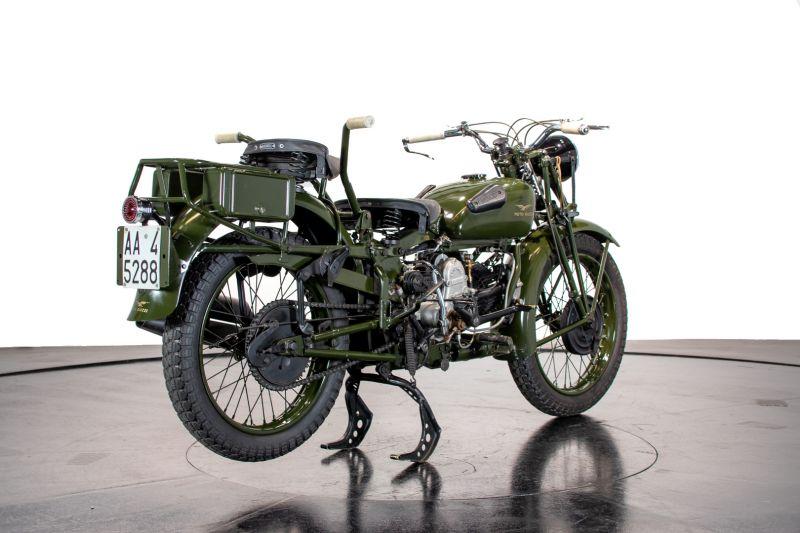 1977 Moto Guzzi 500 Super Alce 59428