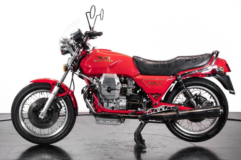 1991 Moto Guzzi GT 1000 69694