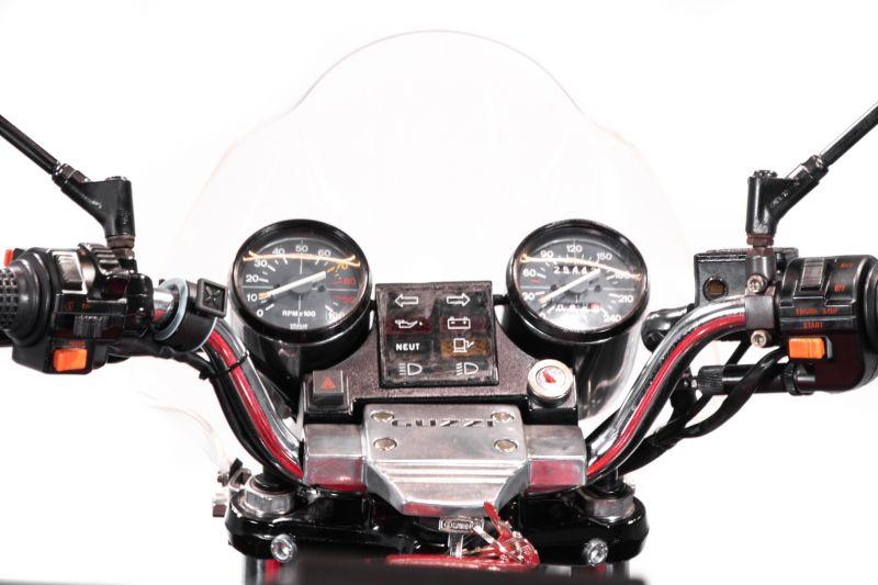 1991 Moto Guzzi GT 1000 69701
