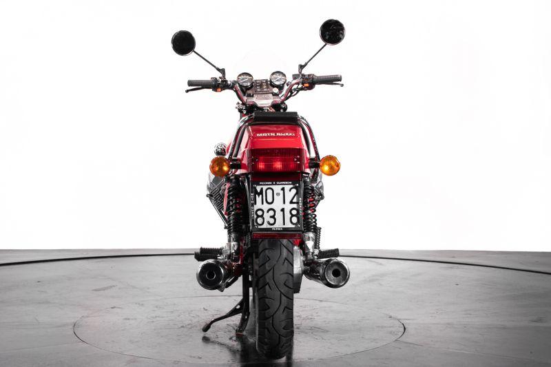 1991 Moto Guzzi GT 1000 69691