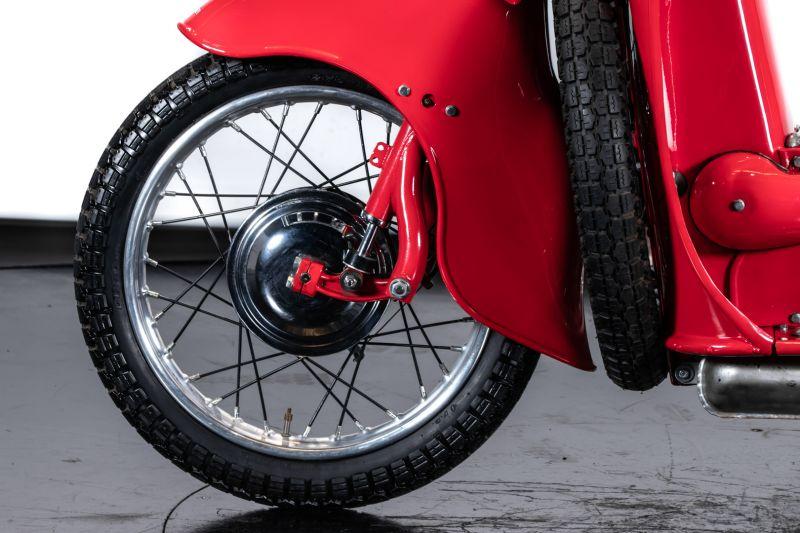 1963 Moto Guzzi Galletto 192 78279