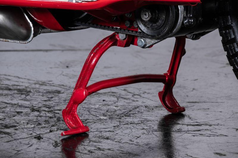 1963 Moto Guzzi Galletto 192 78281