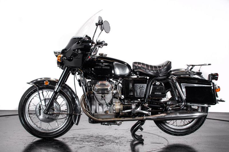 1969 Moto Guzzi V7 Special 81467