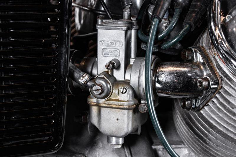 1969 Moto Guzzi V7 Special 81494