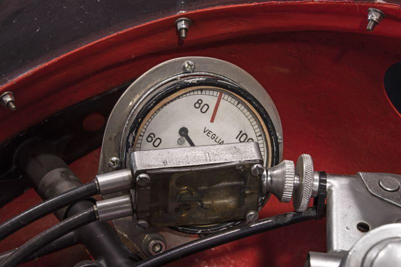 1969 Aermacchi Harley-Davidson 350 Ala d'oro 61131