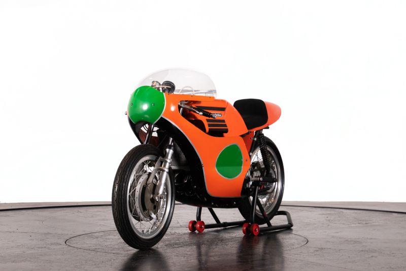 1974 HARLEY DAVIDSON 250 RR 51553