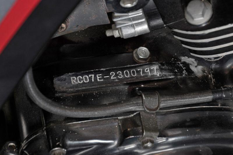 1985 Honda VF 750 38889