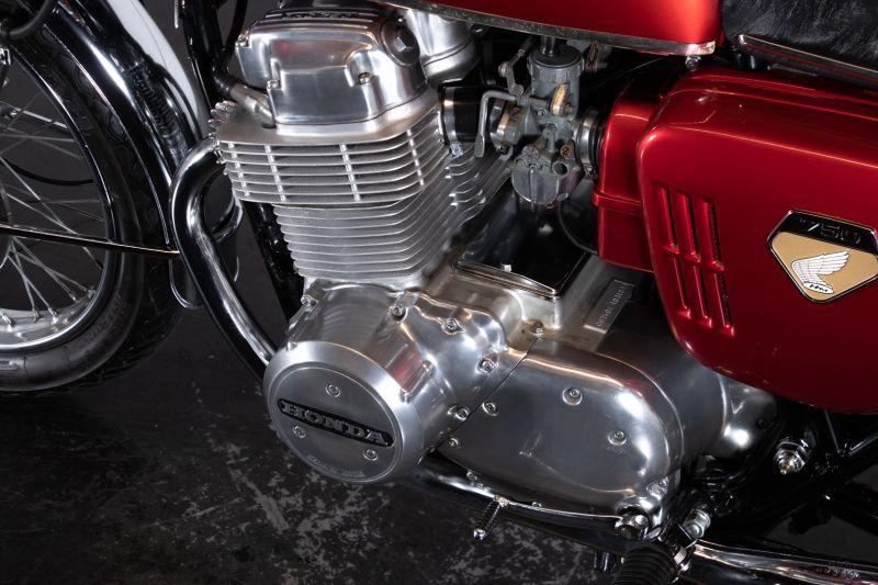 1970 HONDA CB 750 K0 56008