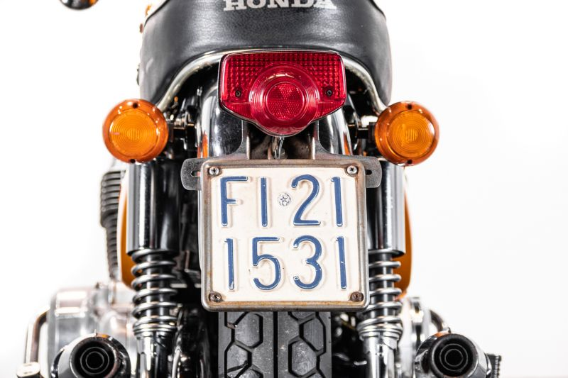 1972 Honda CB 750 Four 67821