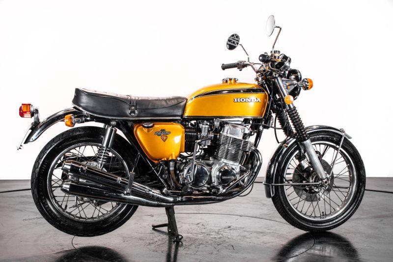 1972 Honda CB 750 Four 67812