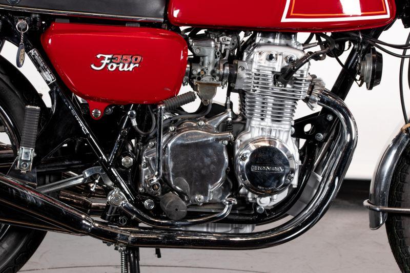 1973 Honda CB 350 Four 73287