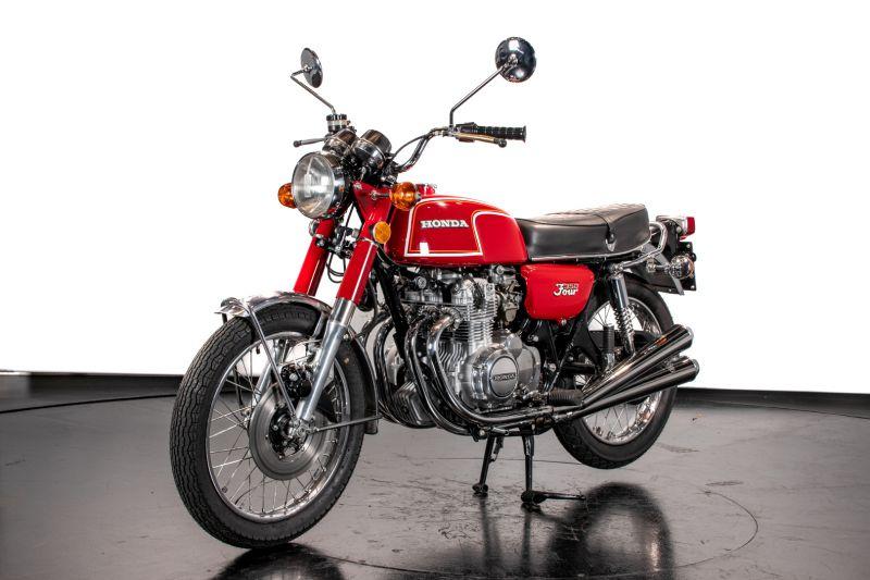 1973 Honda CB 350 Four 73279