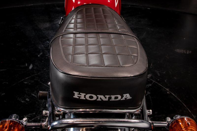 1973 Honda CB 350 Four 73295