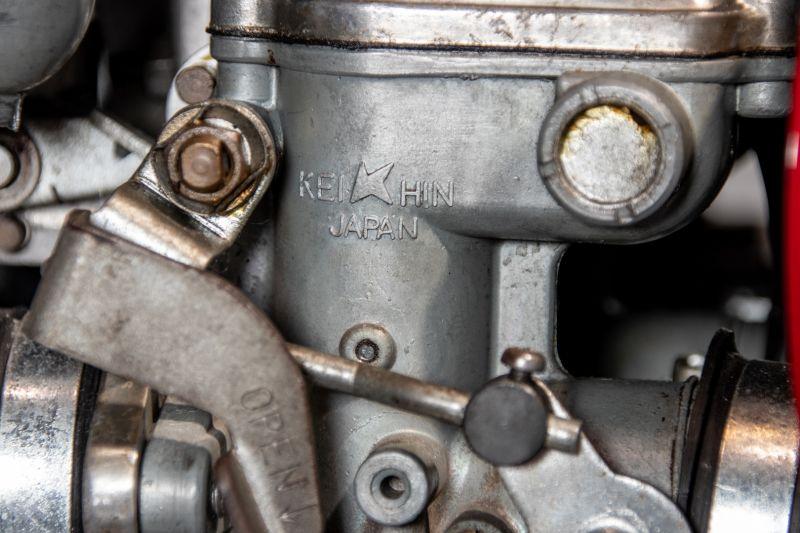 1973 Honda CB 350 Four 73299