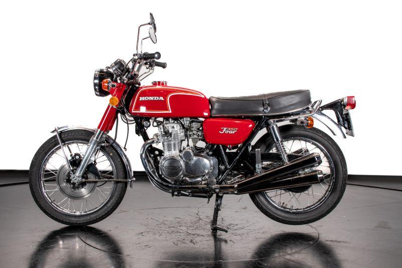 1973 Honda CB 350 Four 73274
