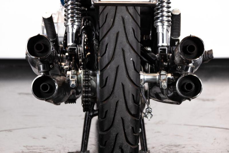 1976 Honda CB 500 Four 73320