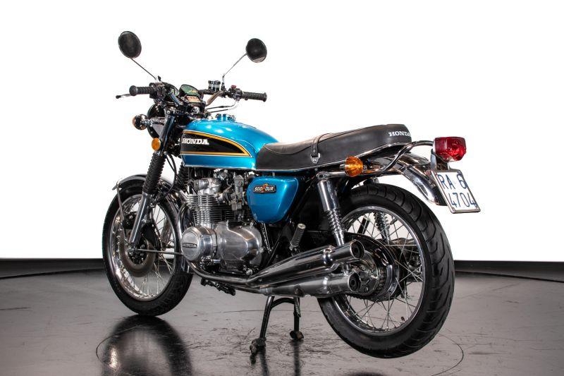 1976 Honda CB 500 Four 73305