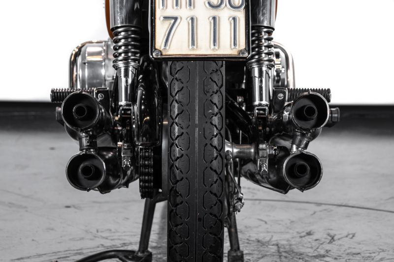 1972 Honda CB 500 Four 77623
