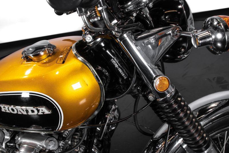 1972 Honda CB 500 Four 77642