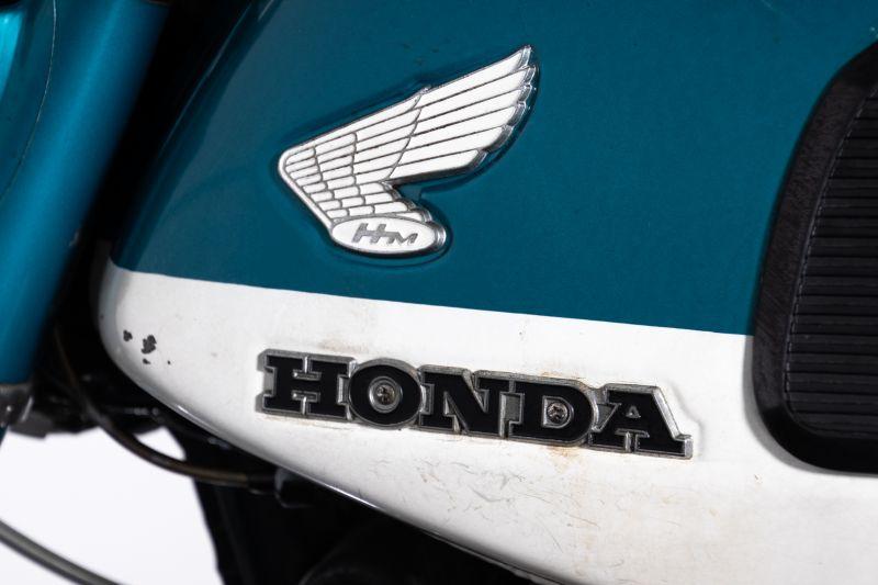 1970 HONDA CB125 46300