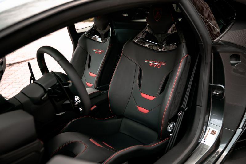 2021 Lamborghini Huracan EVO 70965