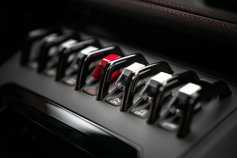 2021 Lamborghini Huracan EVO 70988