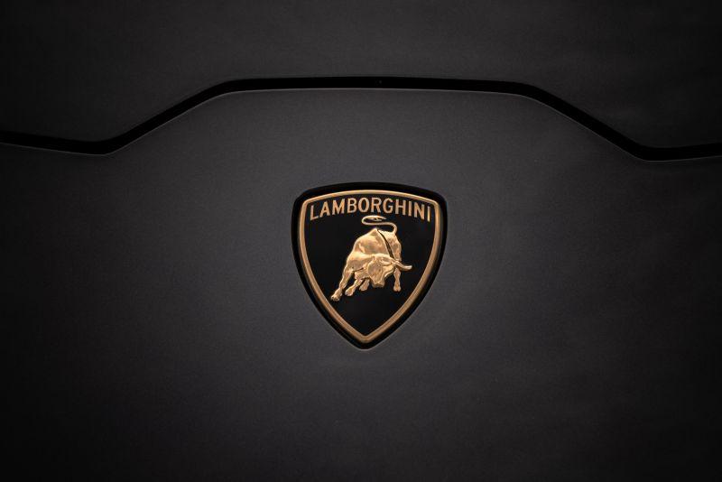 2021 Lamborghini Huracan EVO 70994